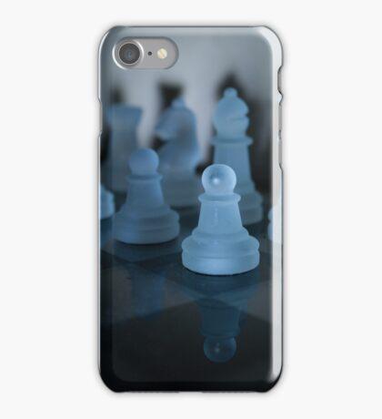 Chess Redux iPhone Case/Skin