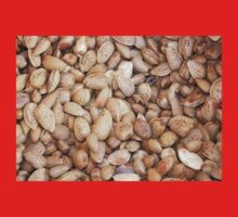Harvested Almonds Kids Clothes