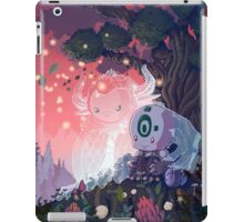 A Fleeting Respite iPad Case/Skin