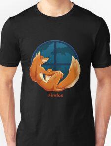 Firefox Parody T-Shirt