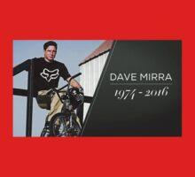Dave Mirra Kids Clothes