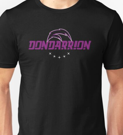 Sigil of House Dondarrion 2013 Unisex T-Shirt
