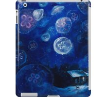 It's Jellyfishing Outside Tonight iPad Case/Skin