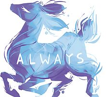 Always by caitlin soliman
