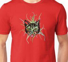 Mollycat Unisex T-Shirt