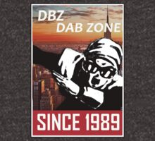 DBZ - Dab zone since 1989 by Saitaroro
