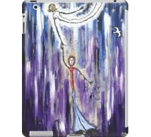 Mothers Daughter iPad Case/Skin