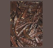 Harvested Carob Pods - Haripur Baby Tee