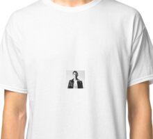 alex turner crying lighting  Classic T-Shirt