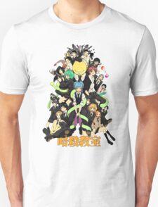 Assassination Classroom Anime T-Shirt