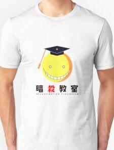 Koro Sensei Assassination Classroom Anime T-Shirt