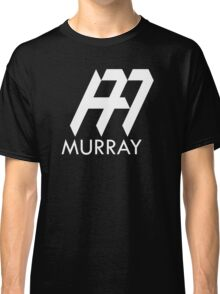 ANDY MURRAY LOGO Classic T-Shirt