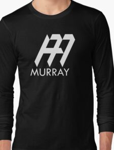 ANDY MURRAY LOGO Long Sleeve T-Shirt