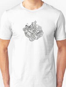Bavarian Madness Unisex T-Shirt