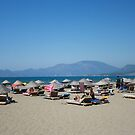 Iztuzu Beach Dalyan Turkey by taiche