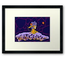 Sweete Framed Print