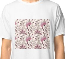 Floral Pattern #36 Classic T-Shirt