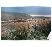 The Brecon Beacons II Poster