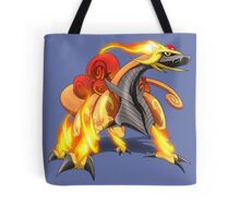 pokedex Tote Bag
