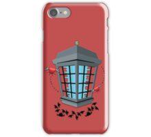 The Love Zapper iPhone Case/Skin
