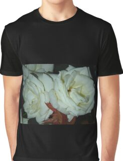 Olde Roses Graphic T-Shirt