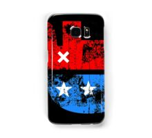 Unhappy Republican Elephant Samsung Galaxy Case/Skin