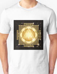 Yantra Sree Ganesha. T-Shirt