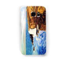 Washington Coast Samsung Galaxy Case/Skin