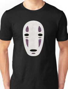 No Face - Spirited Away Unisex T-Shirt