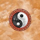 Yin and Yang by Packrat