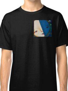 Moon Face Classic T-Shirt