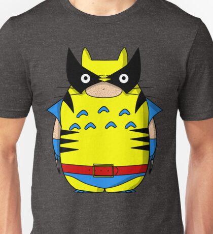 Toto Wolverine Unisex T-Shirt