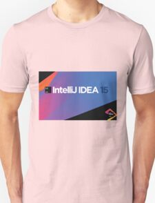 Intellij IDEA 15 T-Shirt