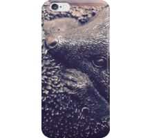 Animal instincts iPhone Case/Skin