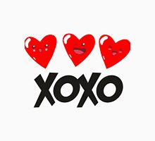 Love xoxo Unisex T-Shirt