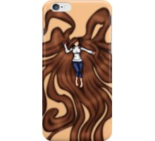 commission cheryl iPhone Case/Skin