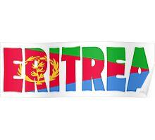 Eritrea Poster