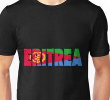 Eritrea Unisex T-Shirt