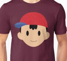 Ness (Fabric) Unisex T-Shirt