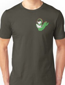 Pokemon Chesnaught Design Unisex T-Shirt