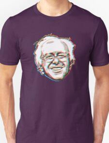 3D Bernie Sanders 2016 T-Shirt