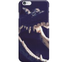 Stabbed iPhone Case/Skin