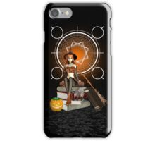 The Witch .. iphone case iPhone Case/Skin
