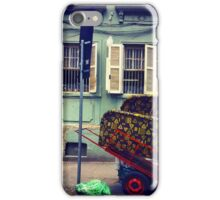couch iPhone Case/Skin