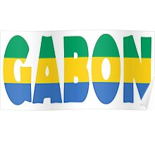 Gabon Poster