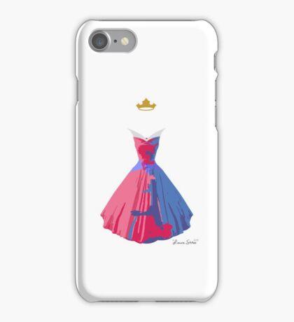 Make it Pink! Make It Blue! iPhone Case/Skin