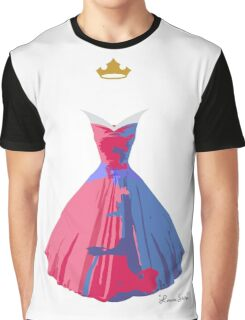 Make it Pink! Make It Blue! Graphic T-Shirt