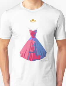 Make it Pink! Make It Blue! Unisex T-Shirt