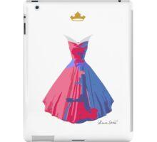 Make it Pink! Make It Blue! iPad Case/Skin