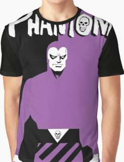 THE PHANTOM Graphic T-Shirt